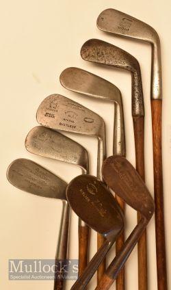 Golf & Sporting Memorabilia