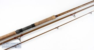 Daiwa Osprey 12ft worming rod graphite coil, GCS-12W casting weight 7-40g
