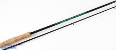 Chevron Rod Company, Stirling fly rod 11ft 2pc line 5/6, no bag