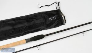 TSI Specialist Carp/Pike Rod 12ft 1 ¾ lbs, 2pc, in MCB appears unused
