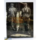 """Fishing Book on Giant Salmon by Fred Buller – titled """"The Doomsday Book of Giant Salmon- More"""