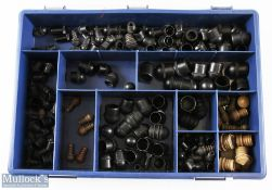Selection of Rod Ferrule Stoppers/Plugs – in varying sizes, varying shapes etc, approx. 150 in total