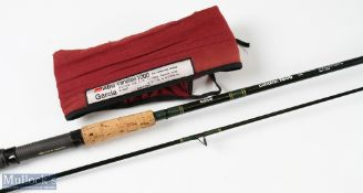 Abu Conolon 1000 Specimen Pike spinning rod parabolic action, 11ft 2pc 110g c/w very light action in