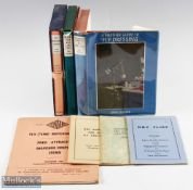"""Veniard, John – Book and Pamphlet Selection – """"A Further Guide to Fly Dressing"""" 1st edition 1964"""