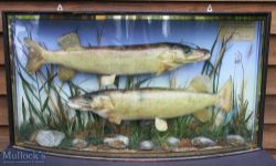 Golf & Antique & Modern Fishing Tackle & Sporting Memorabilia