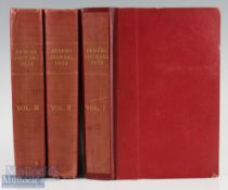 India - Narrative of a Journey through The Upper Provinces of India by Reginald Heber Books 1828.