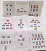 Stamps : Italy - A very fine collection in a Plymo