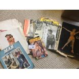 Collectables : Adult Glamour - vintage 1950's/60's