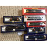 Diecast : Hornby/Lima all boxed inc R2125B, mostly