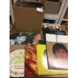 Records : 15+ collection of Paul McCartney albums