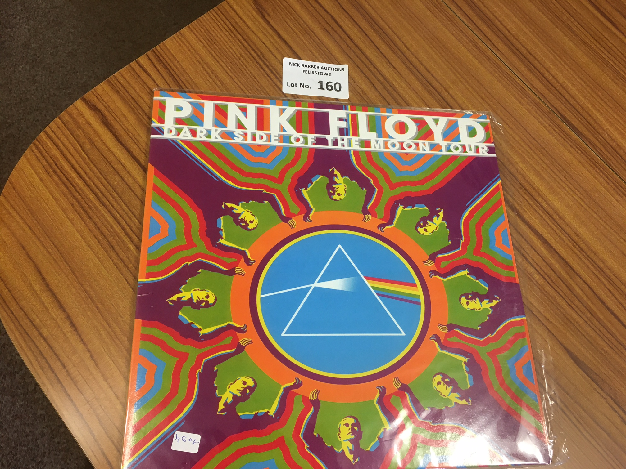 Records : PINK FLOYD - Rarities - Darkside of the