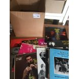 Records : Jazz - 40+ albums collection inc Krupa