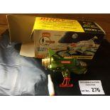 Diecast : Dinky UFO Interceptor No. 351 - original