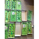 Diecast : Subbuteo - nice collection of accessorie