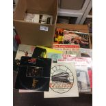 Records : Jazz - 40+ albums collection inc Buckl