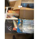 Records : 30+ Classic Rock albums inc Kate Bush, E