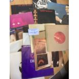 "Records : 15 GARY NUMAN 7"" singles - good lot - ma"