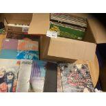 Records : 30+ Classic Rock albums inc Bad Company,