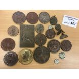 Coins : Very interesting lot of mostly Swiss/Switz