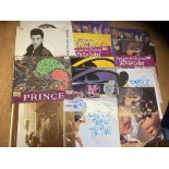 Records : PRINCE & THE NEW POWER GENERATION collec
