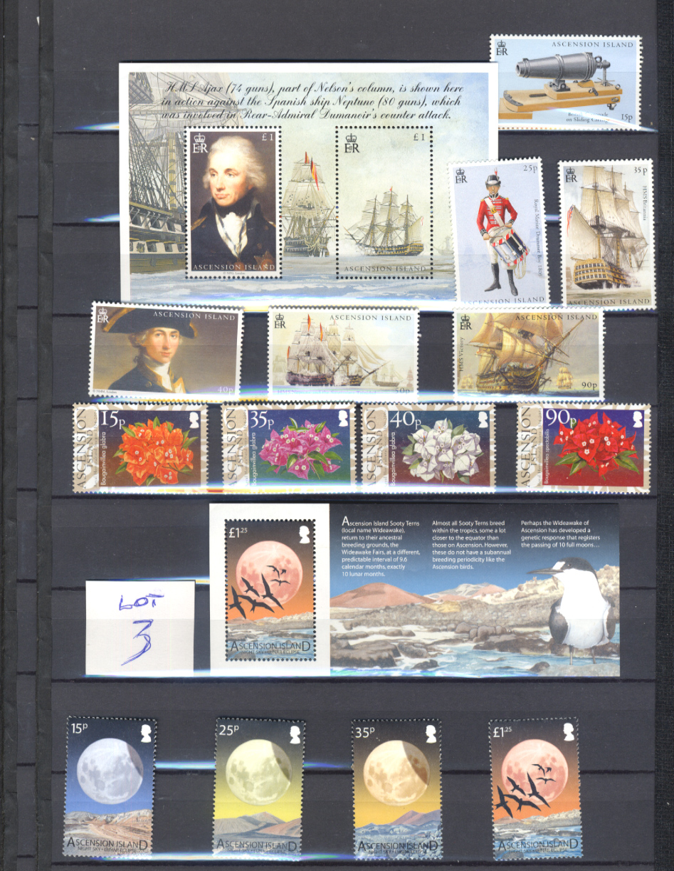 Stamps : BOX World incl Very Useful B.Commonweal - Image 3 of 11