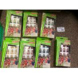 Diecast : Subbuteo - Large collection including fu