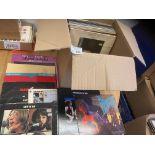 Records : 40+ Classic Rock albums inc Beatles, Bla