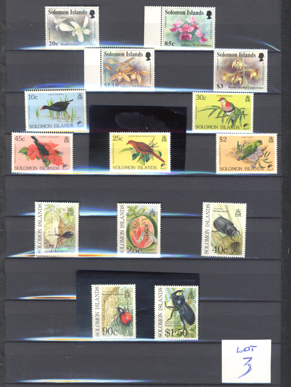 Stamps : BOX World incl Very Useful B.Commonweal - Image 6 of 11