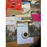 Records : JAM/STYLE COUNCIL - nice collection of 7
