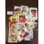 Postcards : 58 comics drunks & drunk related cards