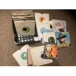 Records : Collection of indie rock/classic rock si