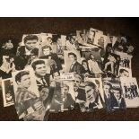 Postcards : Pop collection of 1950's/60's photos -