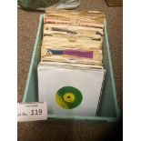 Records : 70+ Norther Soul / Motown etc 45's (USA/