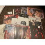 """Records : ADAM & THE ANTS - great lot of 7"""" single"""