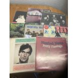 Records : Nice selection of albums - all in great