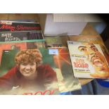 Records : 50 1960's albums mostly original issues