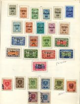Stamps : Austria Early to Modern Accumulations i