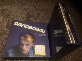 Records : DAVID BOWIE - Who Can I Be Now 1974-76 v