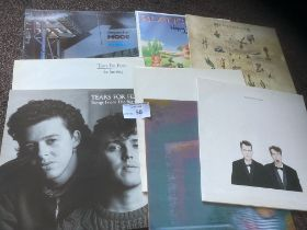 Records : New Wave / Synth - 7 lovely condition or