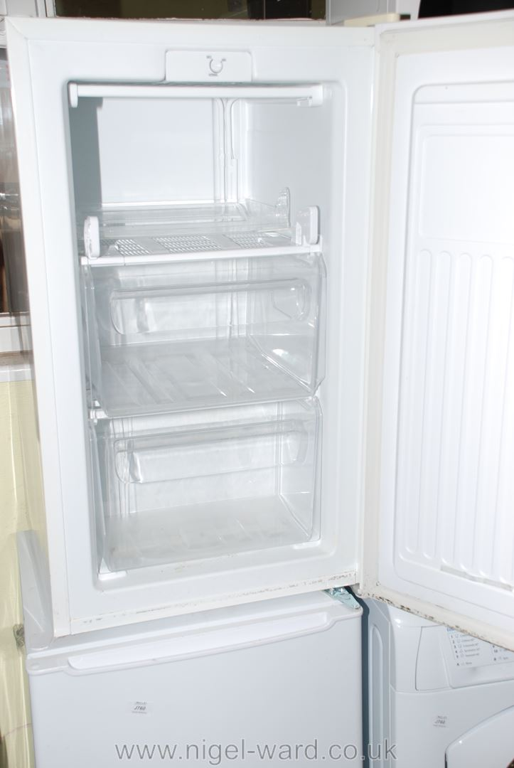 "A ""Fridgemaster"" under-counter freezer. - Image 2 of 2"