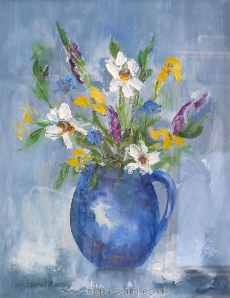 Online Only Early April Auction of Books, Oil Paintings, Watercolours & Prints, Brass, Copper & Pewter, Silver, Silver Plate & Jewellery