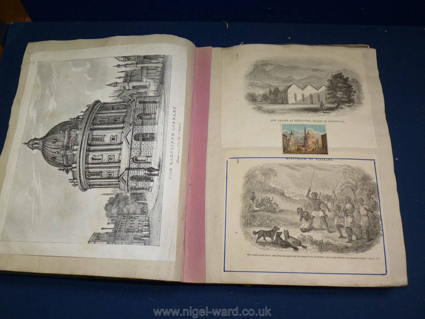 A 19th c. - Image 6 of 8