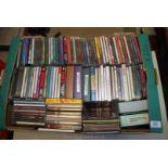 Quantity of CD's incl.