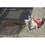Stihl 075 chainsaw for spares or repairs
