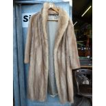 A Renicks Fur Coat,