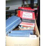 A Quantity of Oxford University Press classics to include Pilgrim's Progress, Gulliver's Travels,