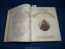 The Illustrated Family Bunyan Edition of Pilgrims Progress, with an introductory essay on the life,