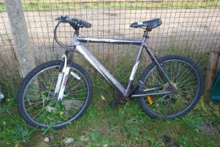 Gent's 21 speed Mountain bike.