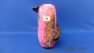 A signed Vase,