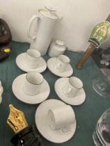 A Thomas coffee set